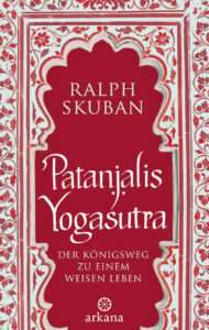 Buchbesprechnung Skuban Yogasutra © Arkana