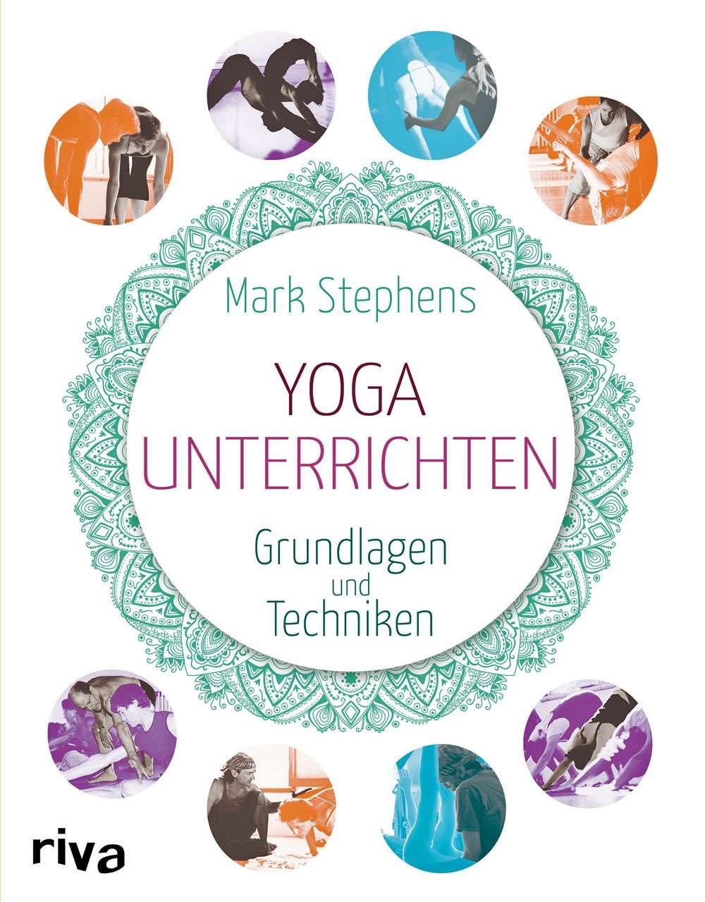 Yoga Unterrichten\