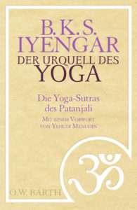 B. K. S. Iyengar Urquell des Yoga © O. W. Barth