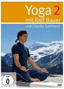 Ralf Bauer DVD 2 Hatha-Yoga © wvg