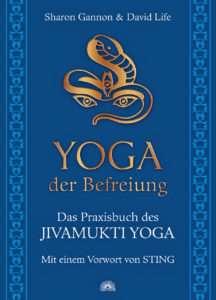 "Gannon Life ""Yoga der Befreiung"" © Vianova"