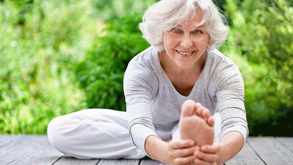 Annette Bauer, Yogannetteblog.de, Yoga, Frauen, Alter