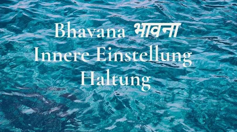 Bhavana © Annette Bauer yoga-xperience.de