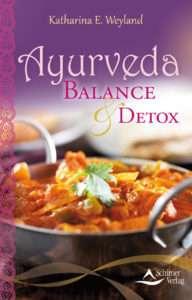 Cover Ayurveda Balance Detox © Schirner