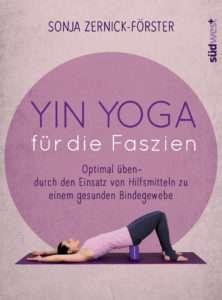 """""""Yin Yoga für die Faszien"""" Zernick-Foerster © Südwest"""