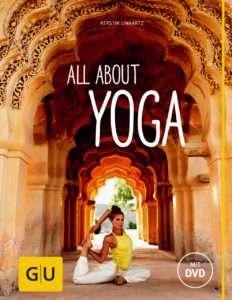 """""""All about Yoga"""" Linnartz © GU"""