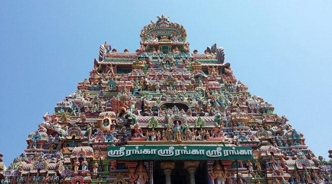 Indiens Religionen