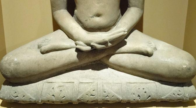 Zweimal Vyasa: Veden & Kommentar des Yoga Sutra
