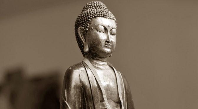 Wer oder was ist Buddhi?