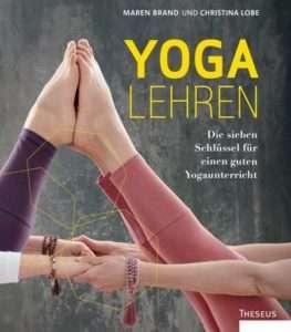 """""""Yoga lehren"""" von Brand, Lobe © Theseus"""