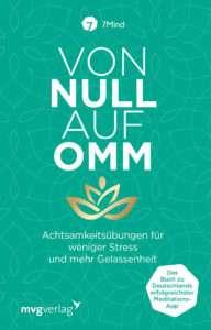 """""""Von Null auf Omm"""" von Leve und Ronnefeldt © mvg"""