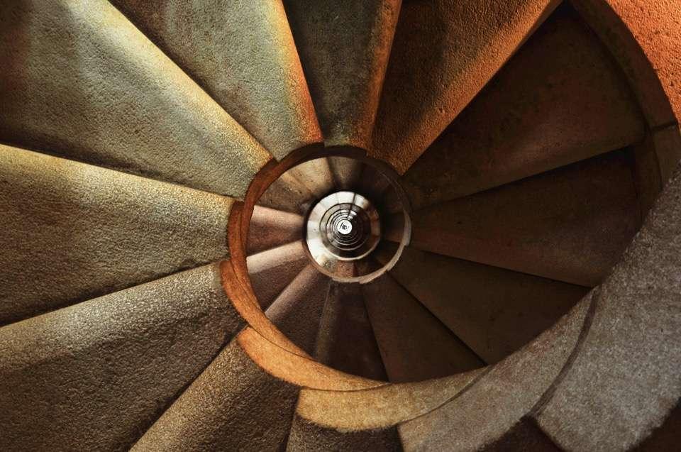 Universelle Prinzipien © staircase-600468/Pixabay