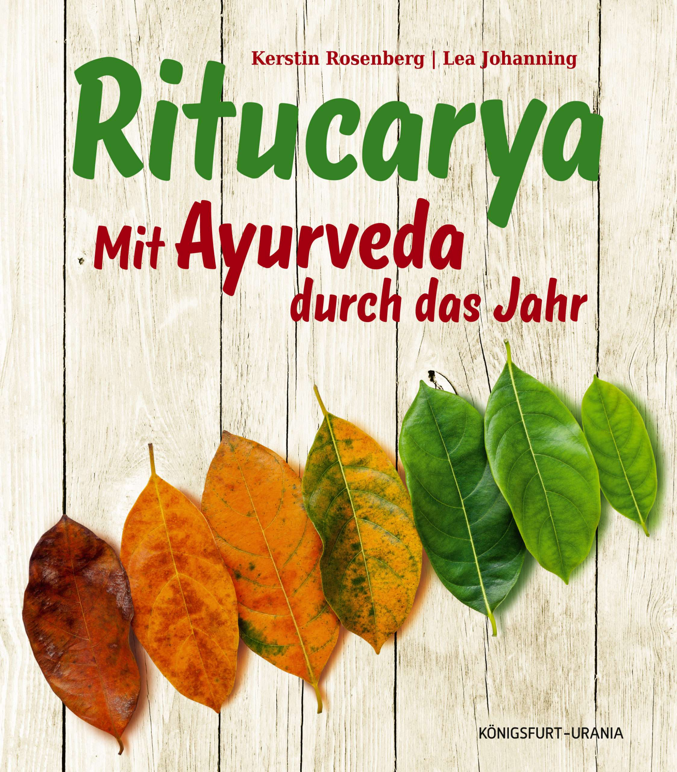 """Ritucarya"" von Rosenberg & Johanning © Königsfurt Urania Yogannetteblog.de"
