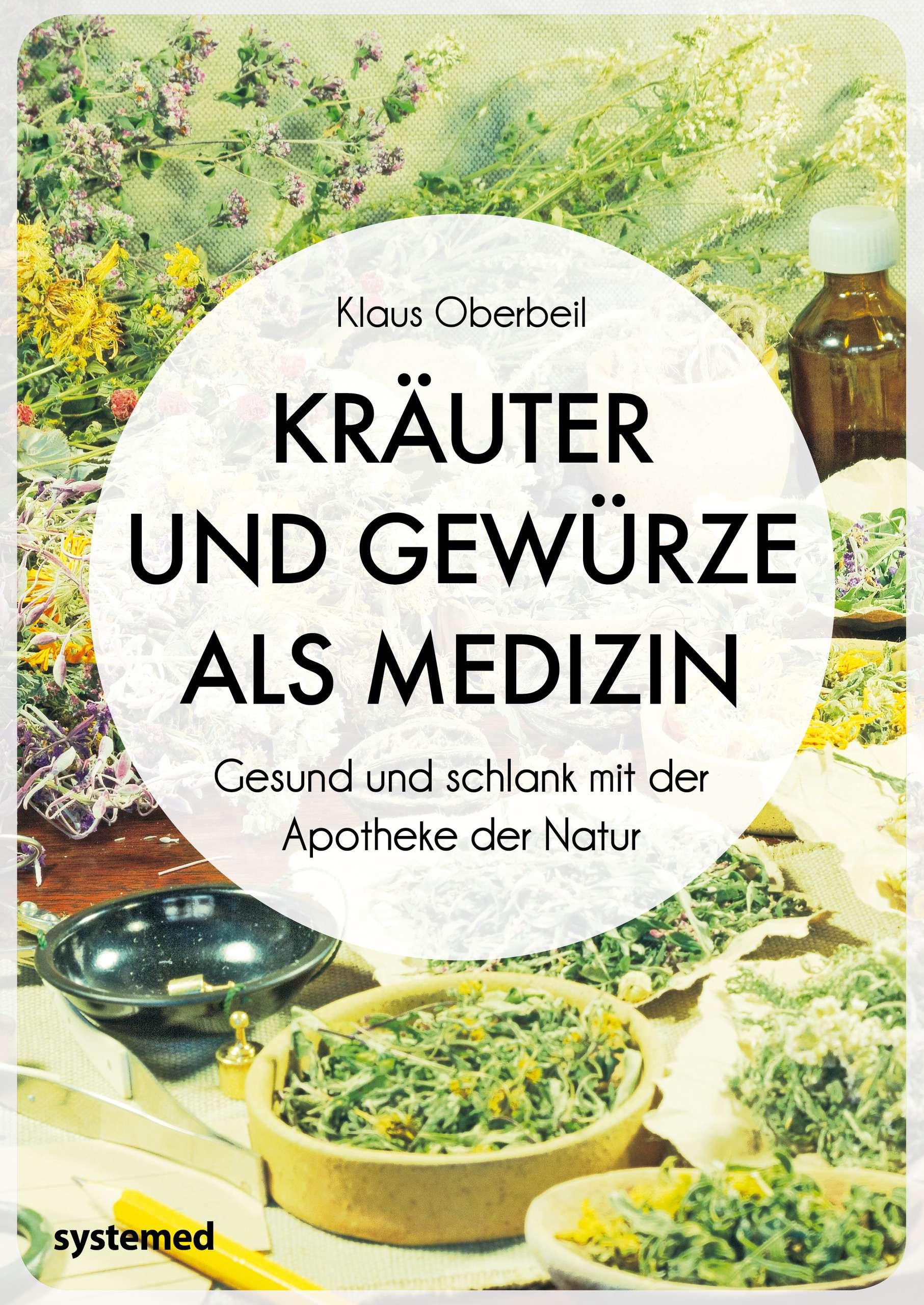 """""""Kräuter und Gewürze"""" von Klaus Oberbeil © riva Yogannetteblog.de"""