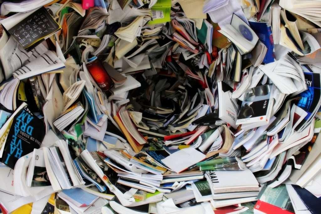Ayurveda-Bücher im Februar Rezensionen © 1171564 Pixabay Yogannettenblog.de