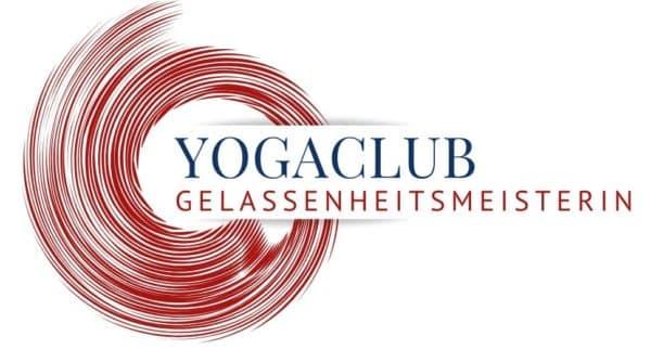 Logo groß Yogaclub