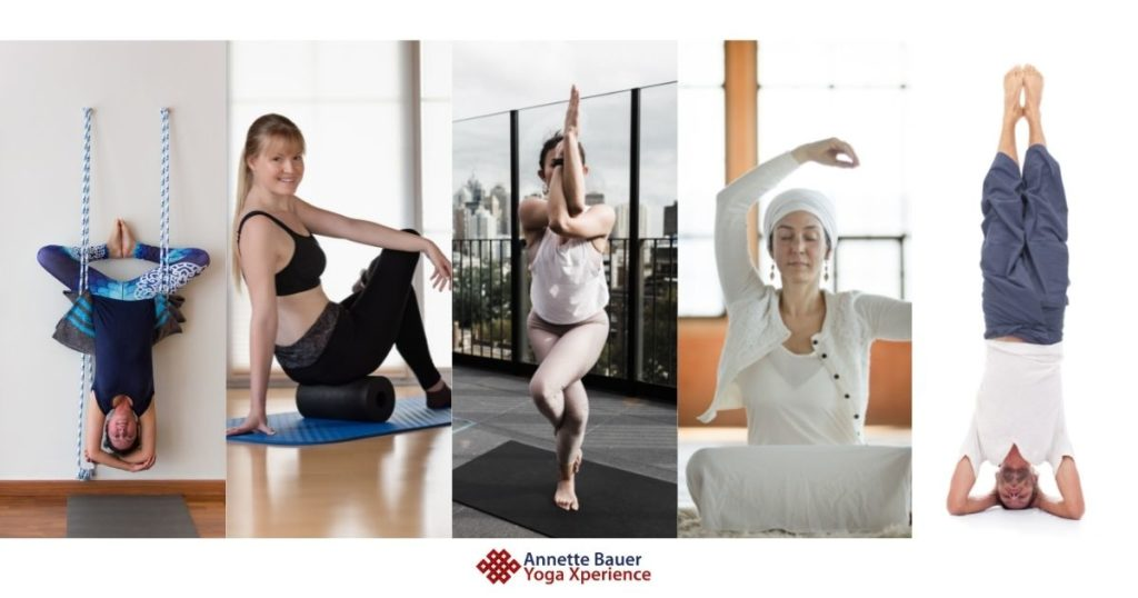Yogastile Blog